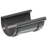 Gutter connector
